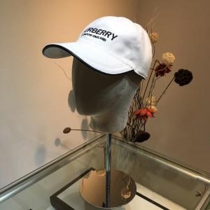 Burberry Men's hat ASS650368