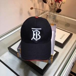 Burberry Men's hat ASS650369