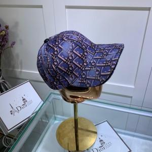 Dior Men's hat ASS650440