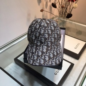 Dior Men's hat ASS650443