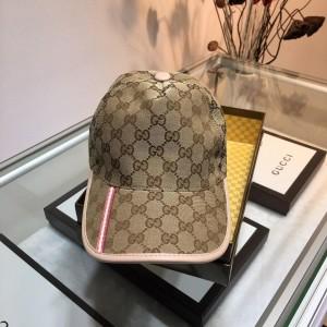 Gucci Men's hat ASS650477