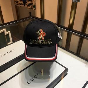 Moncler Men's hat ASS650688