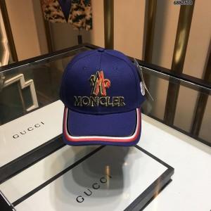 Moncler Men's hat ASS650689
