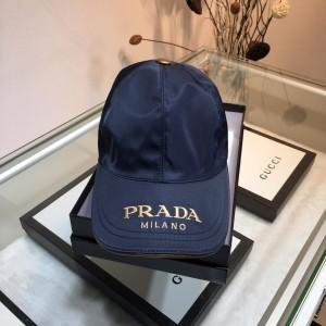 Prada Men's hat ASS650755