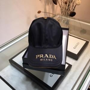 Prada Men's hat ASS650756