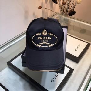 Prada Men's hat ASS650757