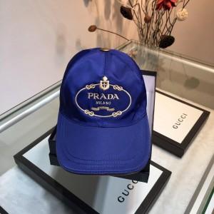 Prada Men's hat ASS650758
