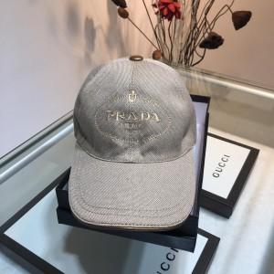 Prada Men's hat ASS650761