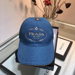 Prada Men's hat ASS650762