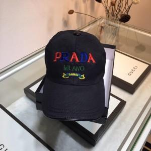 Prada Men's hat ASS650763