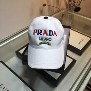 Prada Men's hat ASS650764
