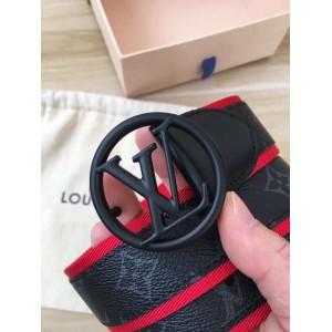 Louis Vuitton Men's belt ASS680004