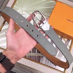 Louis Vuitton Men's belt ASS680007