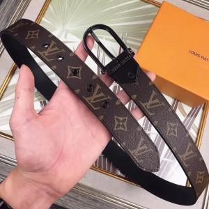 Louis Vuitton Men's belt ASS680010