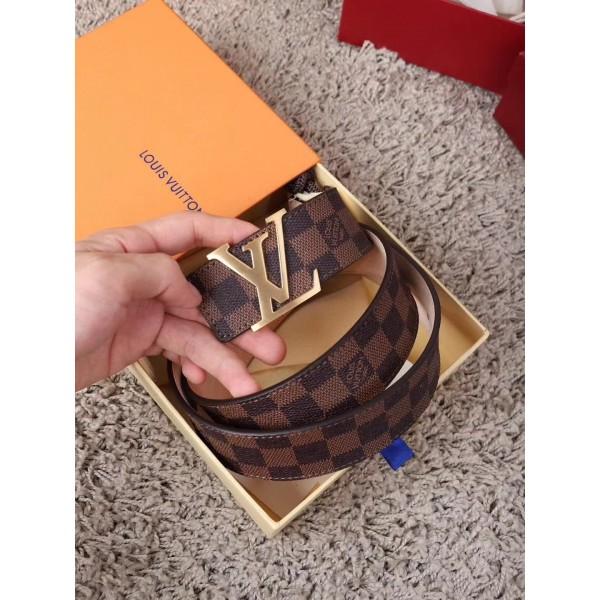 Louis Vuitton Men's belt ASS680063