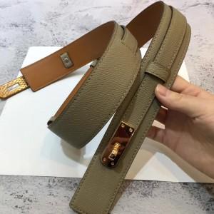 Hermes Men's belt ASS680110