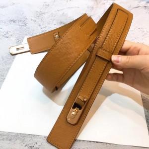 Hermes Men's belt ASS680111