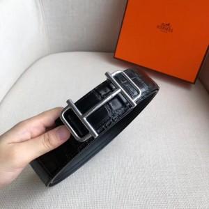Hermes Men's belt ASS680114