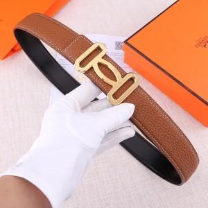 Hermes Men's belt ASS680115
