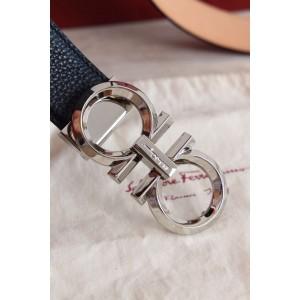 Salvatore Ferragamo Men's belt ASS680139