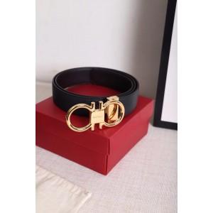 Salvatore Ferragamo Men's belt ASS680142