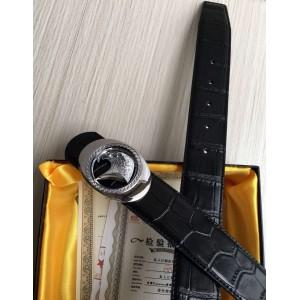 Salvatore Ferragamo Men's belt ASS680145