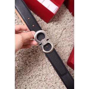 Salvatore Ferragamo Men's belt ASS680146