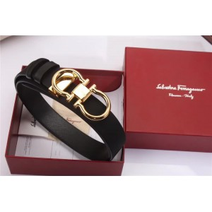 Salvatore Ferragamo Men's belt ASS680148