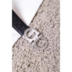 Salvatore Ferragamo Men's belt ASS680152