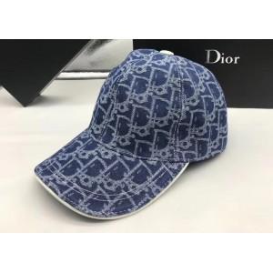 Dior Men's hat ASS680192