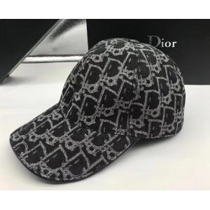 Dior Men's hat ASS680193