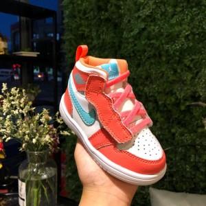 Air Jordan 1 Mid Perfect Quality Sneaker BS01014