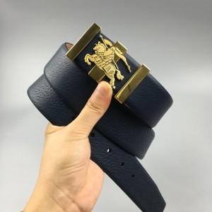 Golden Bubbery pony belt ASS02022