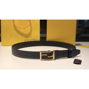 F-Golden buckle belt ASS02069