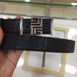 2G Givenchy buckle belt ASS02276