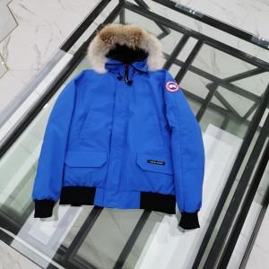 Canada Goose Chilliwack Men's Down Jacket CG010001