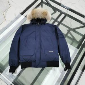 Canada Goose Chilliwack Men's Down Jacket CG010003