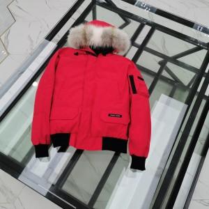 Canada Goose Chilliwack Men's Down Jacket CG010004