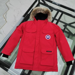 Canada Goose Expedition Men's Down Jacket CG010013