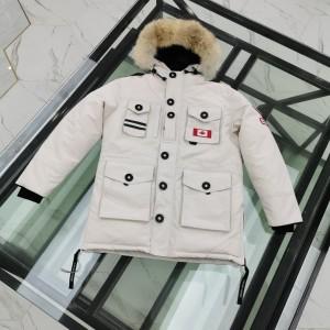 Canada Goose 150th Anniversary Men's Down Jacket CG010043