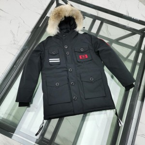Canada Goose 150th Anniversary Men's Down Jacket CG010047
