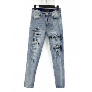 Amiri High Street Jeans JP02772