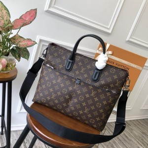 Louis Vuitton Luxury discovery PM damier graphite LV04BM040