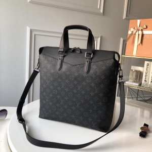 Louis Vuitton Luxury M40567 TOTE EXPLORER LV04BM058