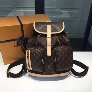 Louis Vuitton Luxury Bopshore backpack LV04BM059