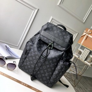 Louis Vuitton Luxury M43694 DISCOVERY BACKPACK LV04BM062