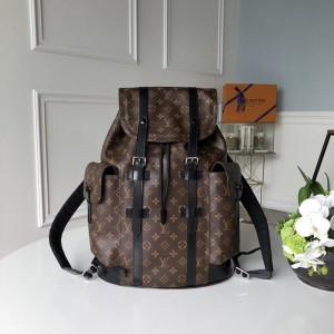 Louis Vuitton Luxury Christopher backpack LV04BM065