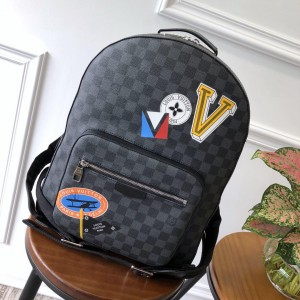Louis Vuitton Luxury Josh Backpack LV04BM067