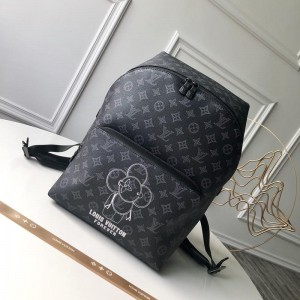 Louis Vuitton Luxury Apollo Vivienne backpack LV04BM068