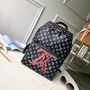 Louis Vuitton Luxury M43675 APOLLO BACKPACK LV04BM071